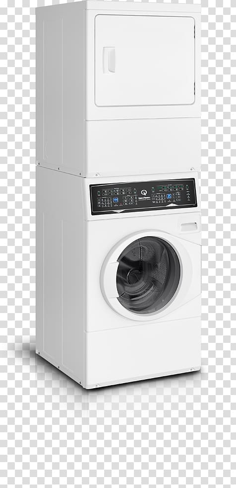 Washing Machines Speed Queen Clothes dryer Laundry Combo.
