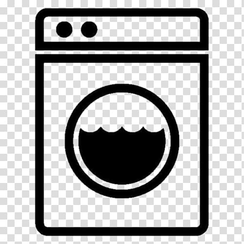 Washing Machines Laundry symbol Combo washer dryer, others.