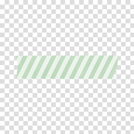 Ressource Washi tape edition, green and white striped.