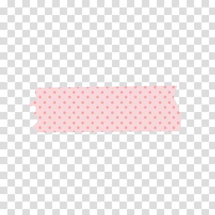 Ressource Washi tape edition, pink polka.