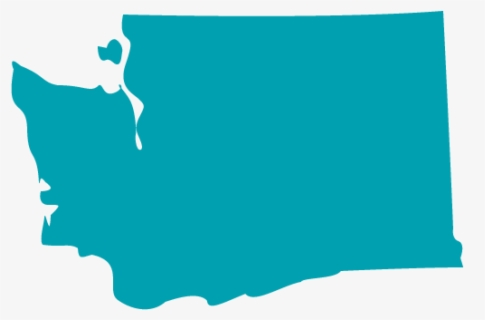 Free Washington State Clip Art with No Background.