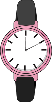 Free Watch Cliparts, Download Free Clip Art, Free Clip Art.