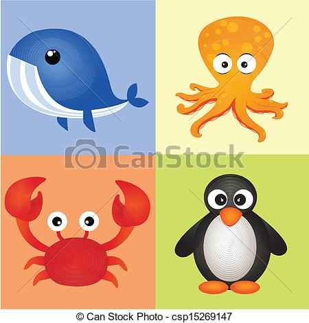 Water animals Illustrations and Stock Art. 48,124 Water animals.