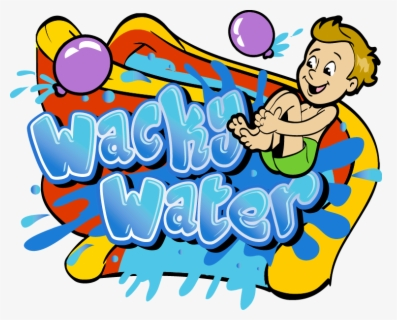 Free Water Day Clip Art with No Background.