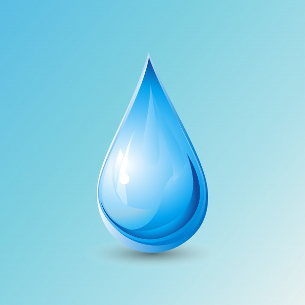 Water Drop Vectors, Photos and PSD files.