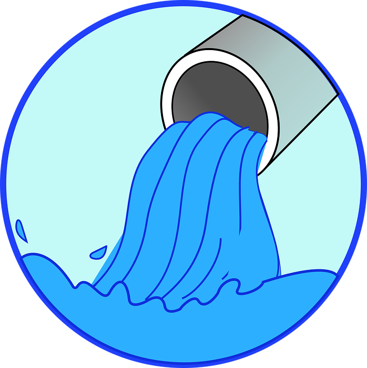 clipart water pipe - Clipground
