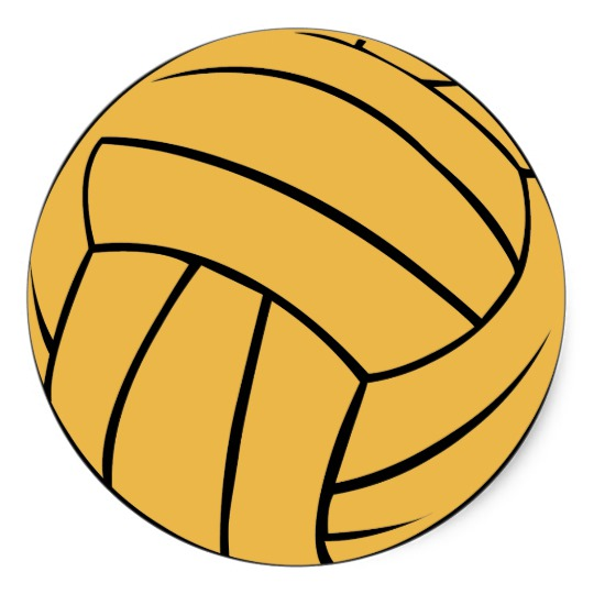 Water polo ball clipart 4 » Clipart Station.