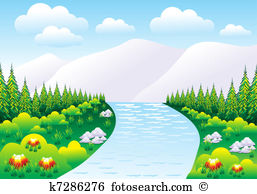 Mountain spring water Illustrations and Clip Art. 429 mountain.