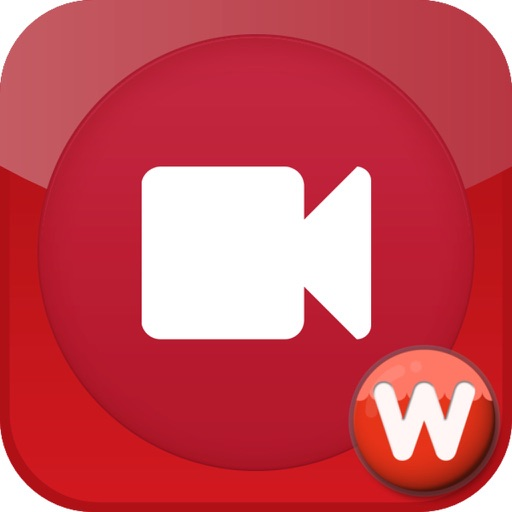 iVid Watermark Maker by Ruchira Ramesh.