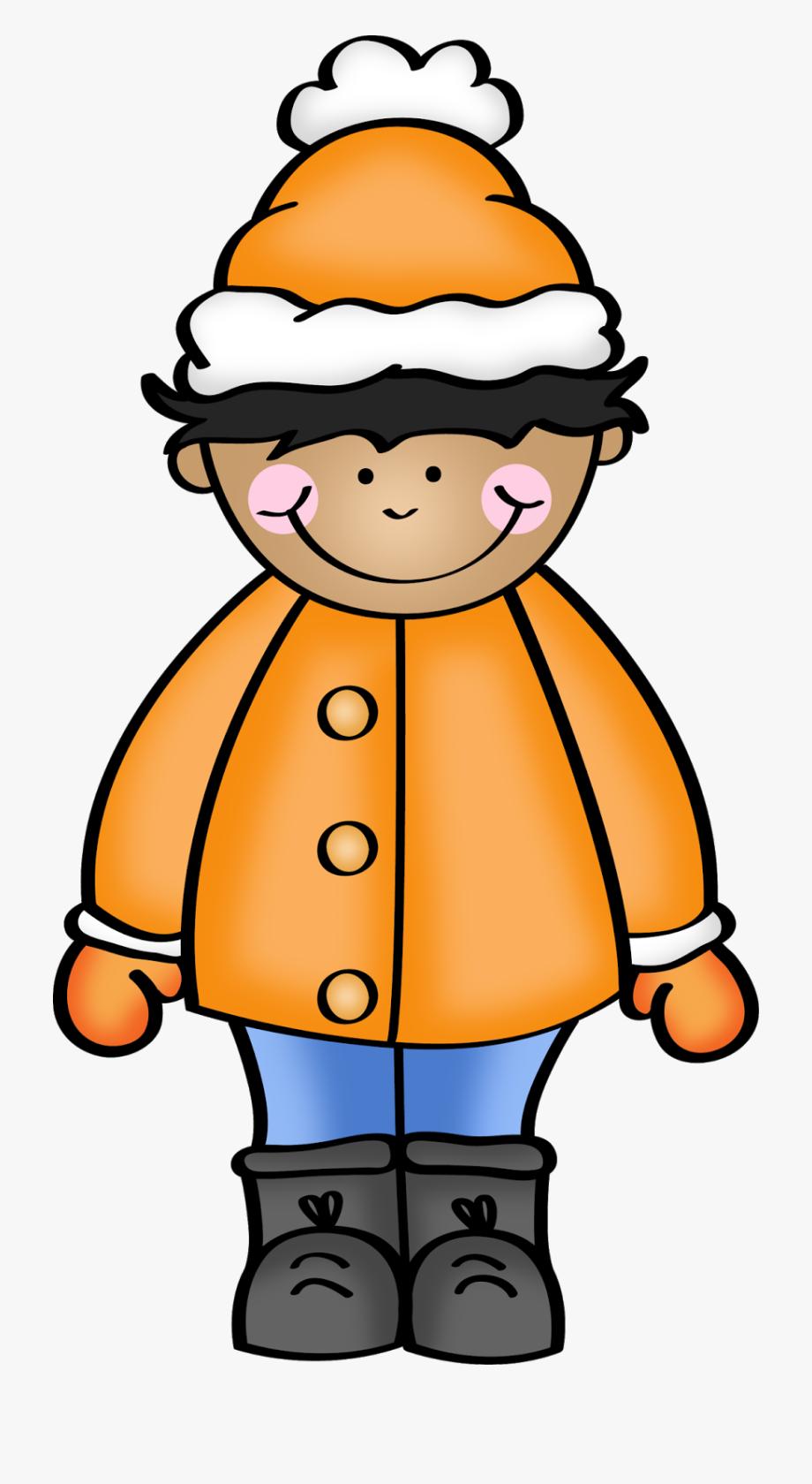 Mittens Clipart Coat.