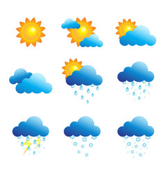Sunny Weather Clipart Vector Images (over 890).