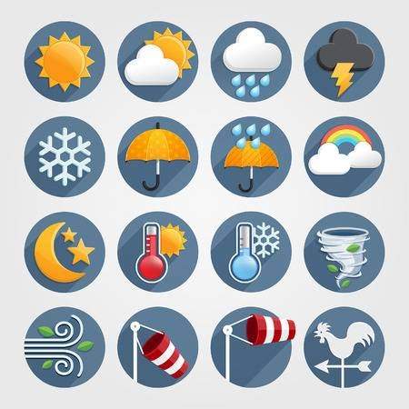 231,191 Weather Icons Cliparts, Stock Vector And Royalty Free.