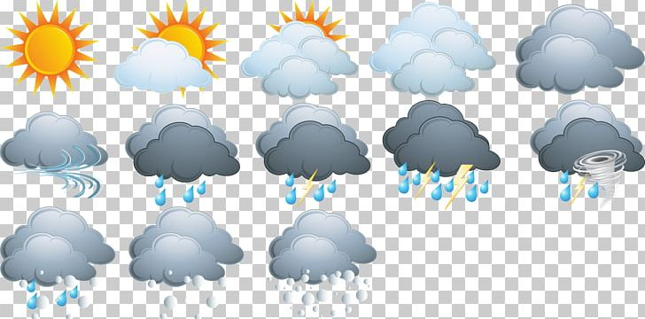 Weather Forecasting Computer Icons PNG, Clipart, Bureau Of.