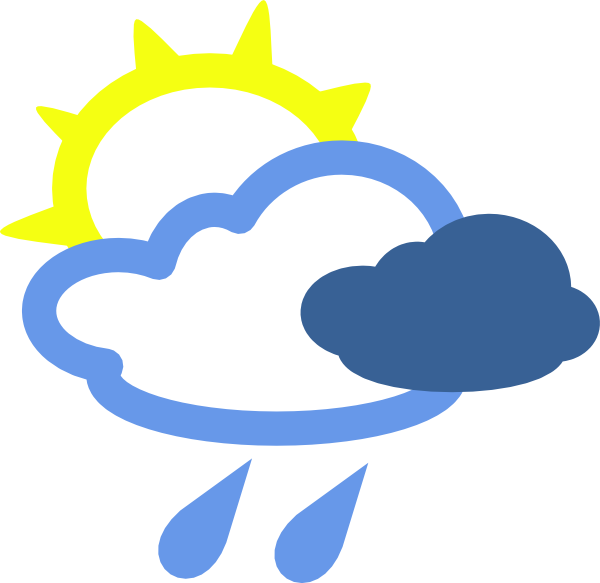 Free Weather Forecast Clipart, Download Free Clip Art, Free.
