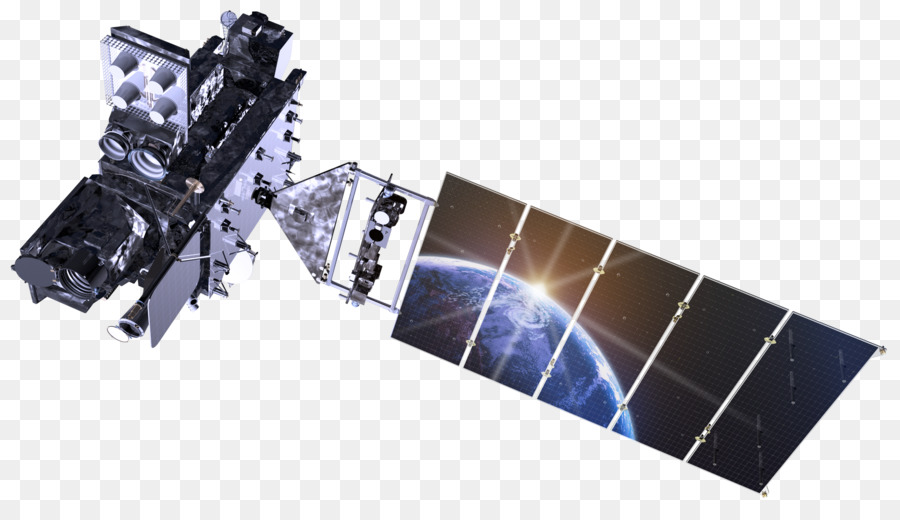 goes r satellite clipart Geostationary Operational.