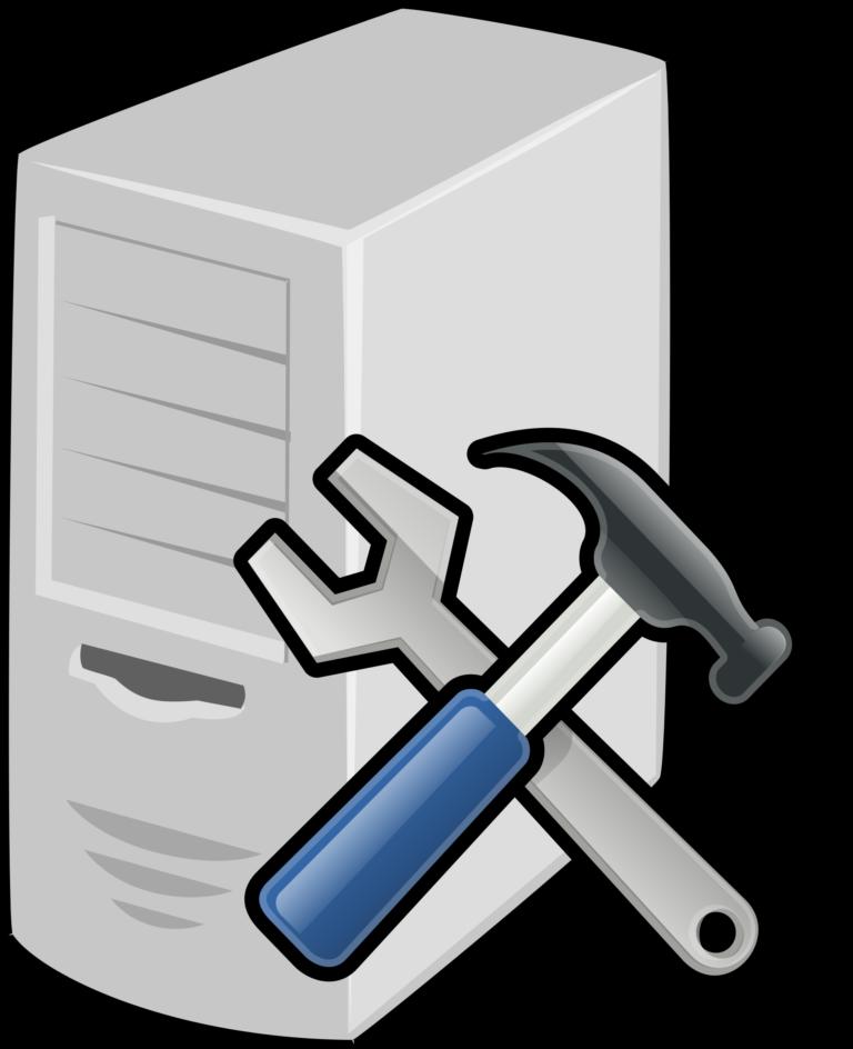 Web server clipart database icon kid.