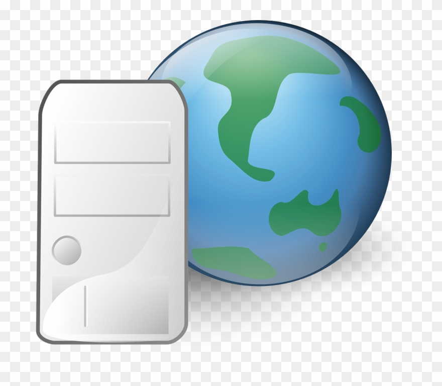Web Server Icon Png Clipart (#556853).
