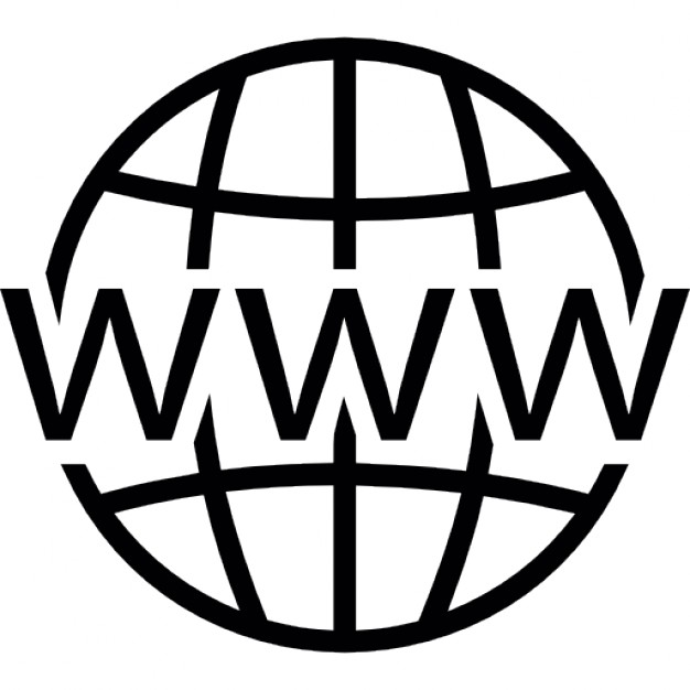 Website Logo Clipart.