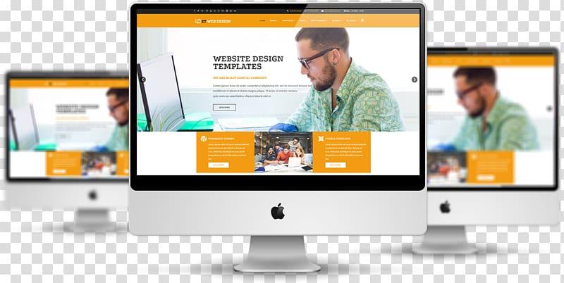 Responsive web design Joomla Web template Bootstrap, website.