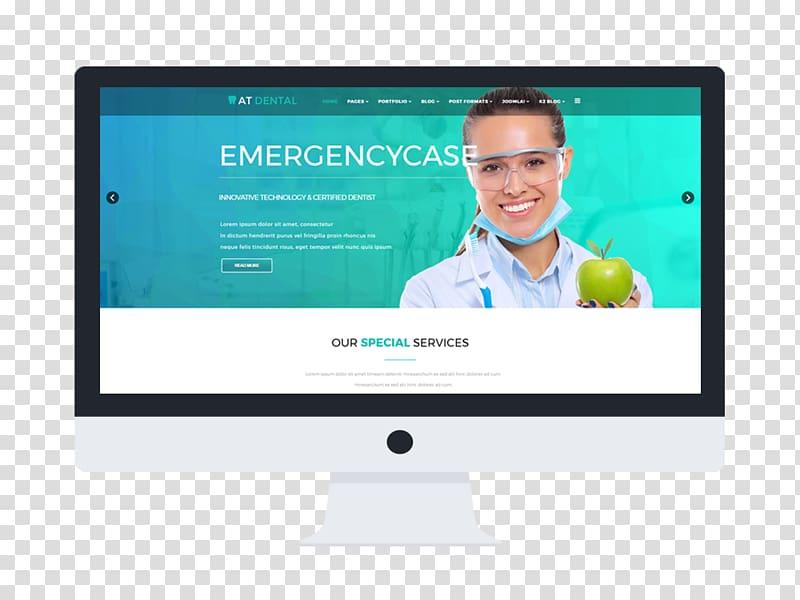 Responsive web design Web template system, website templates.