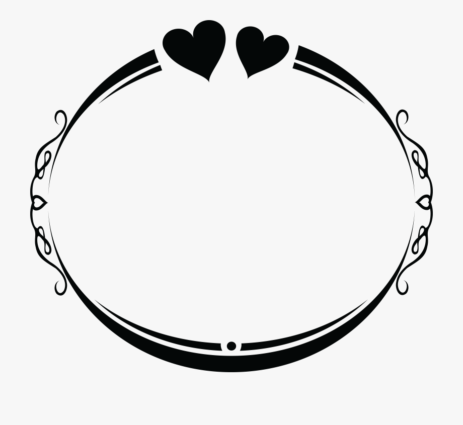 Wedding Clipart Png Black And White.