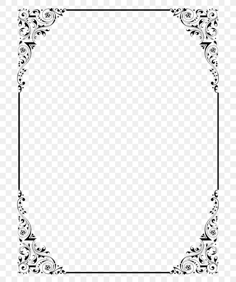 Wedding Invitation Borders And Frames Clip Art, PNG.