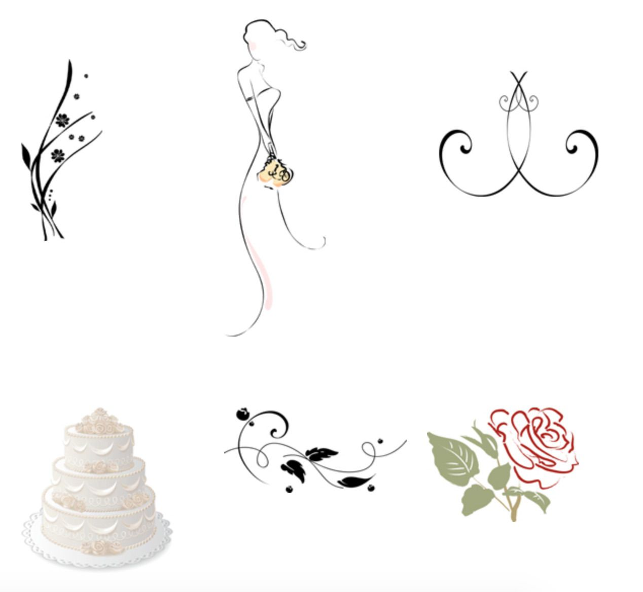 Free Wedding Cliparts Free Download Clip Art.