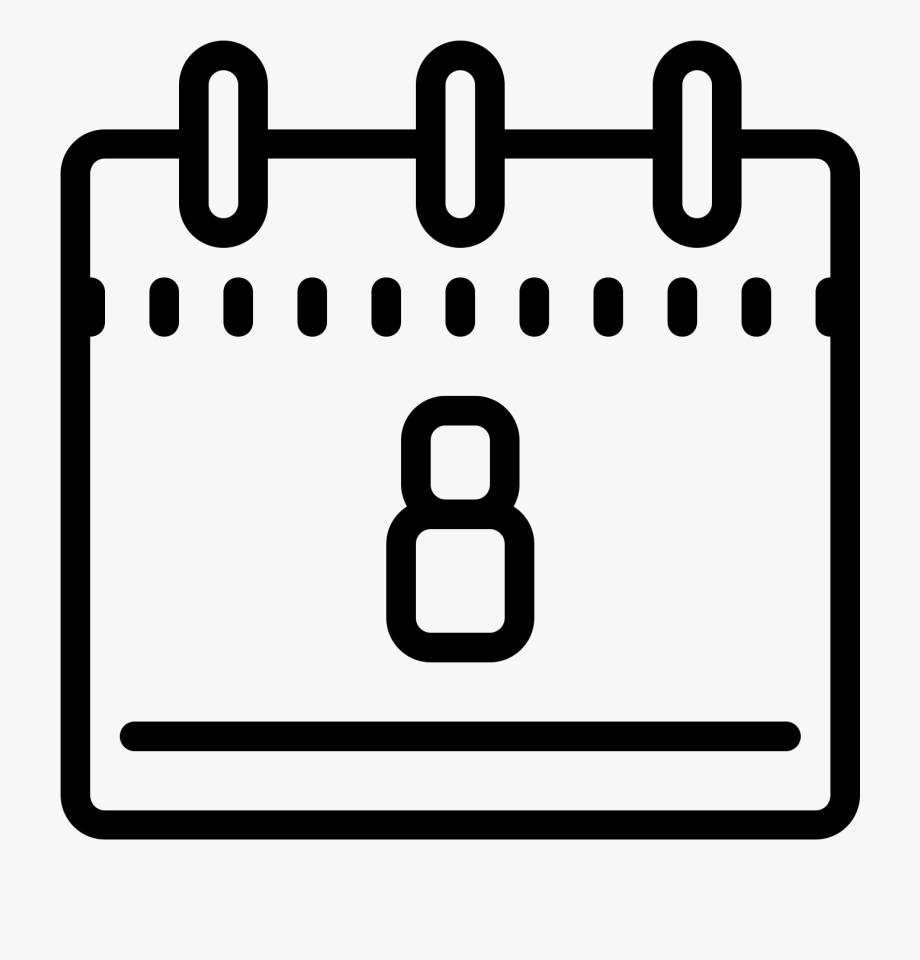 Clipart Calendar Calendar Time.