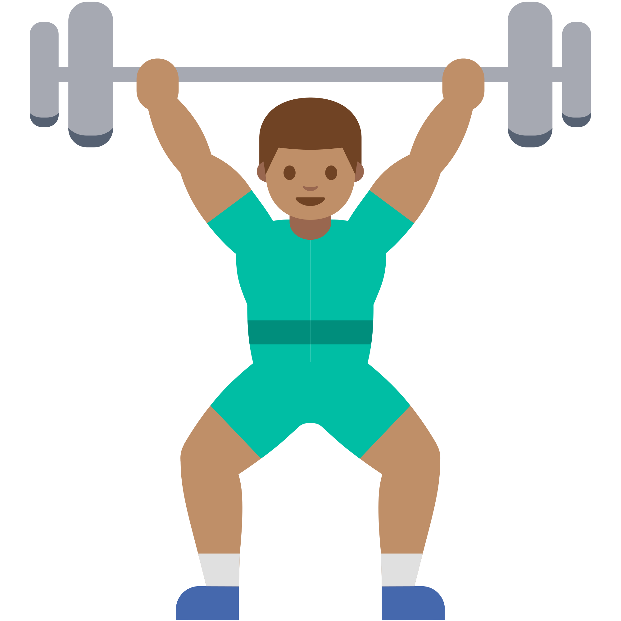 Fitness clipart weight lifting, Picture #1110193 fitness.