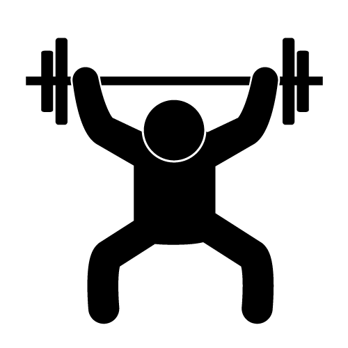 Free Weight Lifting Pictures, Download Free Clip Art, Free.