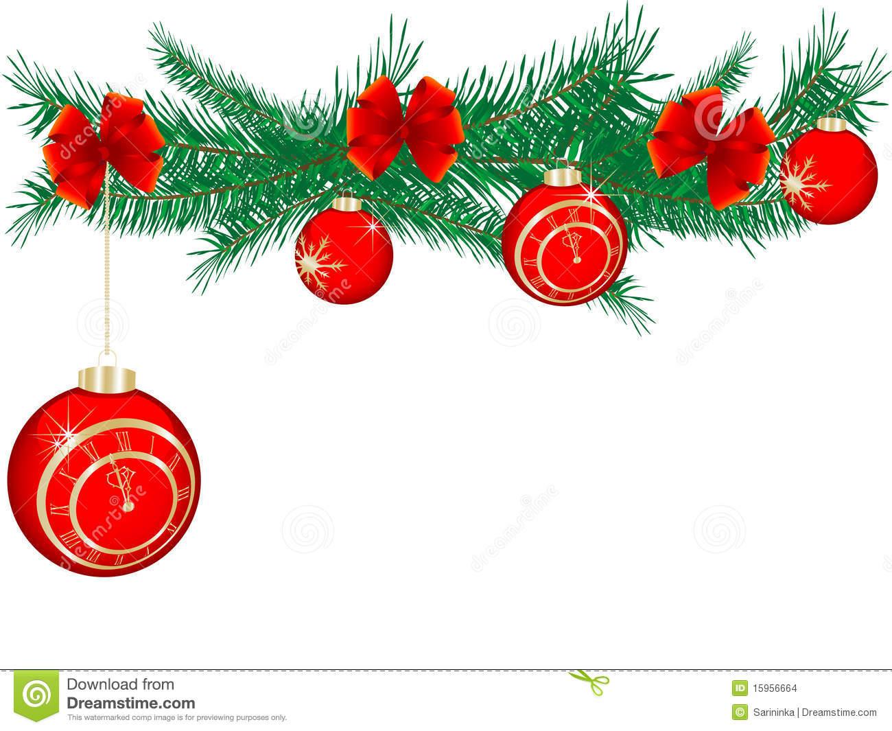 Weihnachten girlande clipart kostenlos 3 » Clipart Station.
