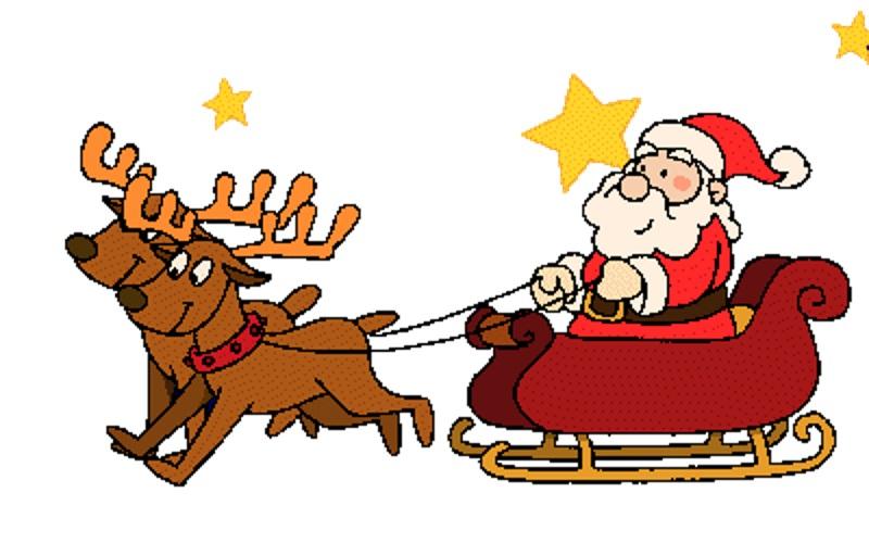 Weihnachtsfeier clipart 4 » Clipart Station.