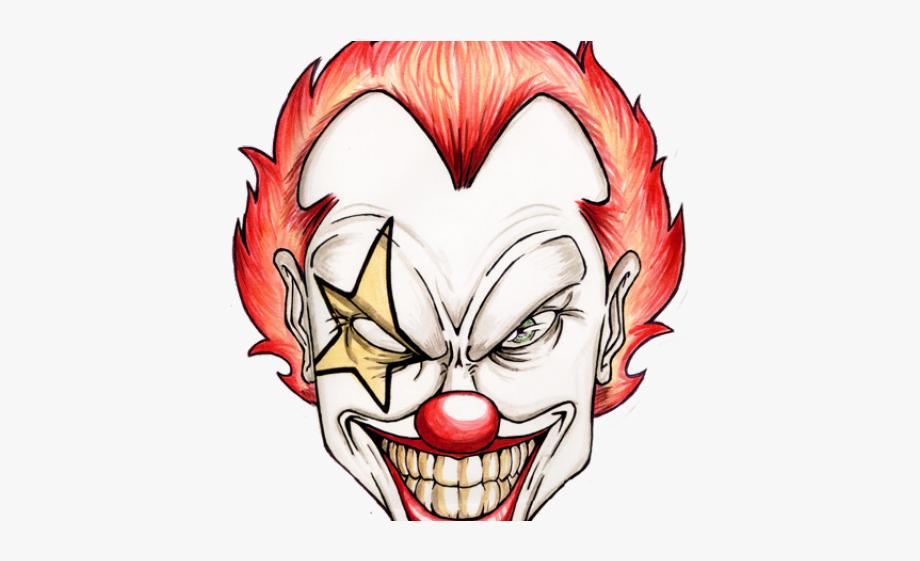 Clown Clipart Welcome.