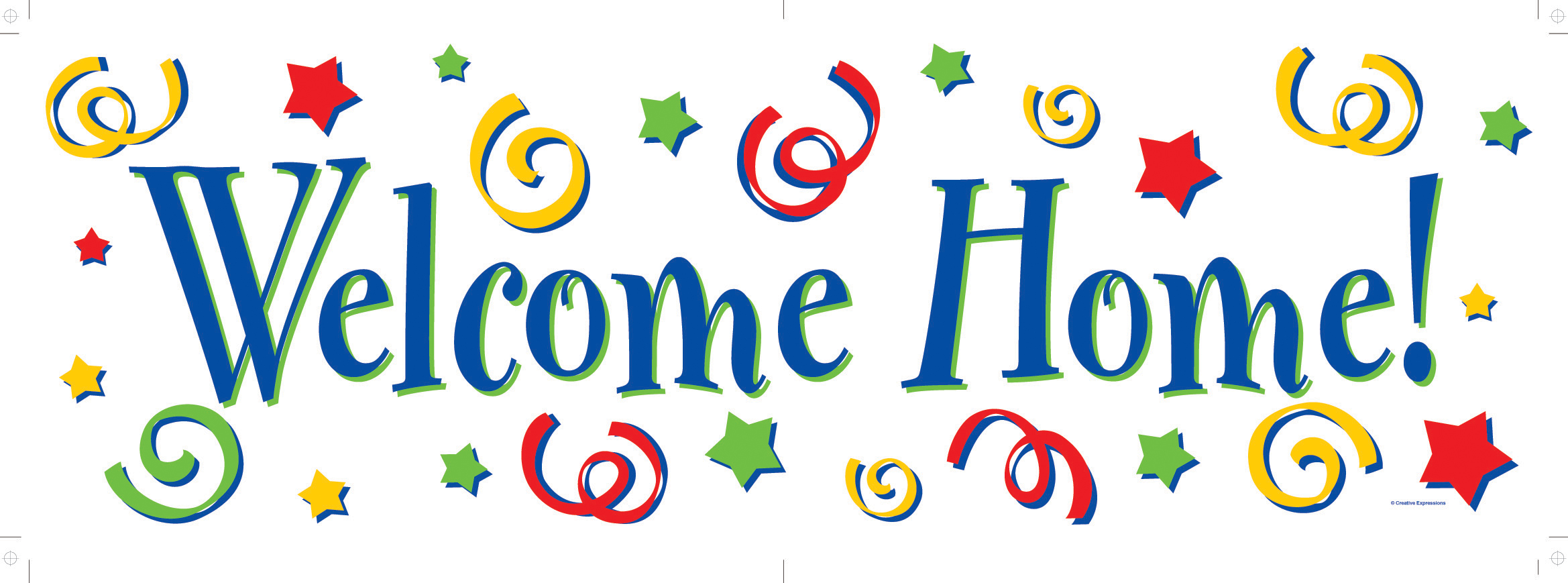 Welcome Home Clipart at GetDrawings.com.