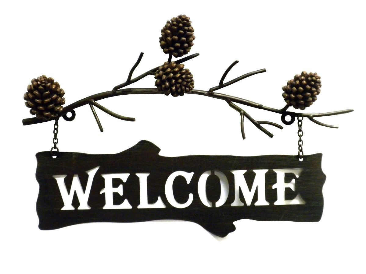 Welcome Sign Clipart.