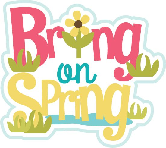 The best free Spring clipart images. Download from 1255 free.