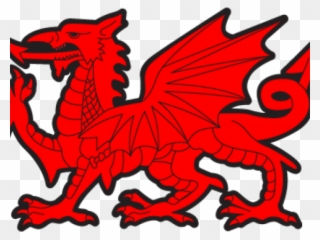Dragon Clipart Welsh.