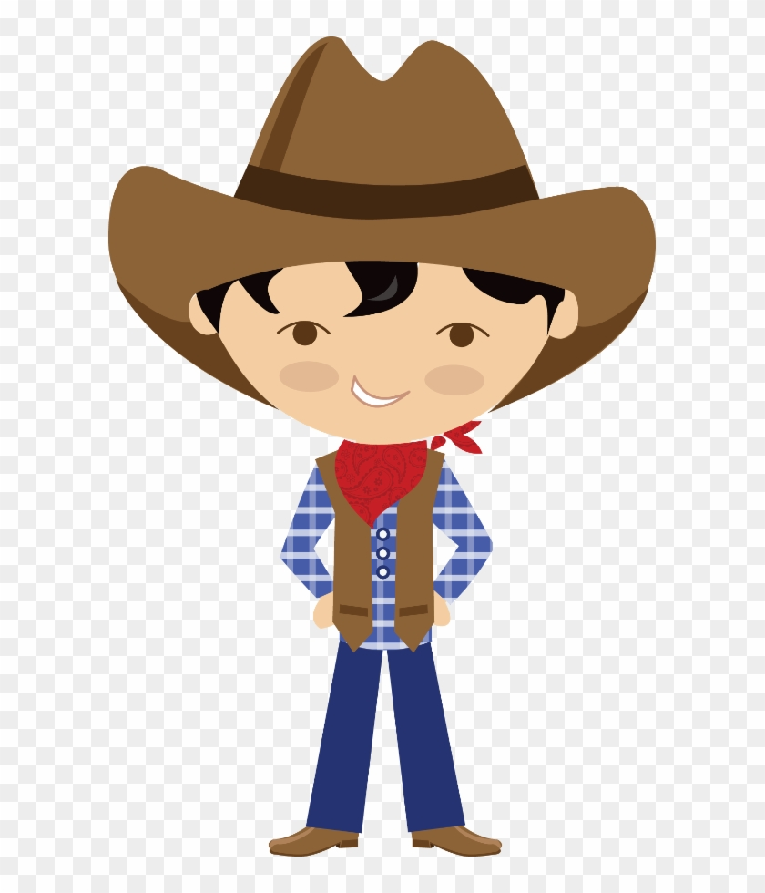 Cowgirl Clipart Western Party.