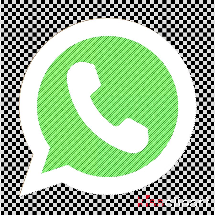 whatsapp icon clipart.