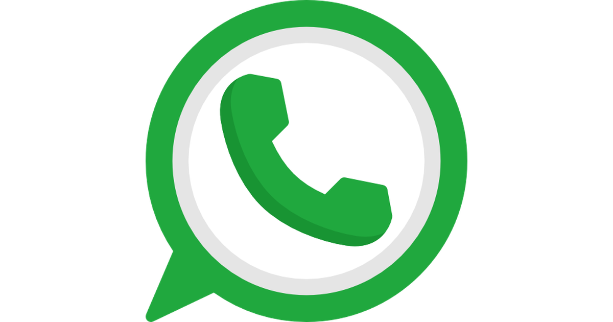 WhatsApp Logo Download.