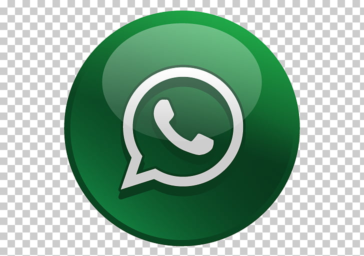 WhatsApp Application software Icon, Whatsapp , WhatsApp logo.