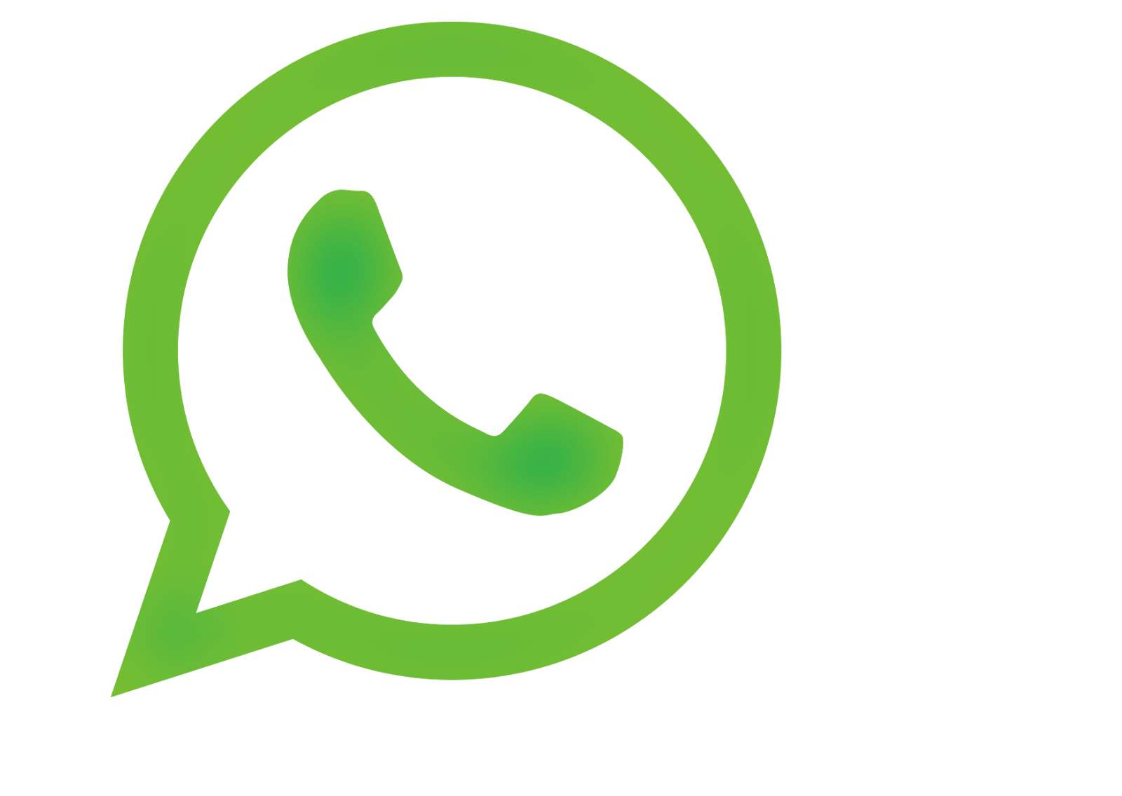 Whatsapp Logo In Png.