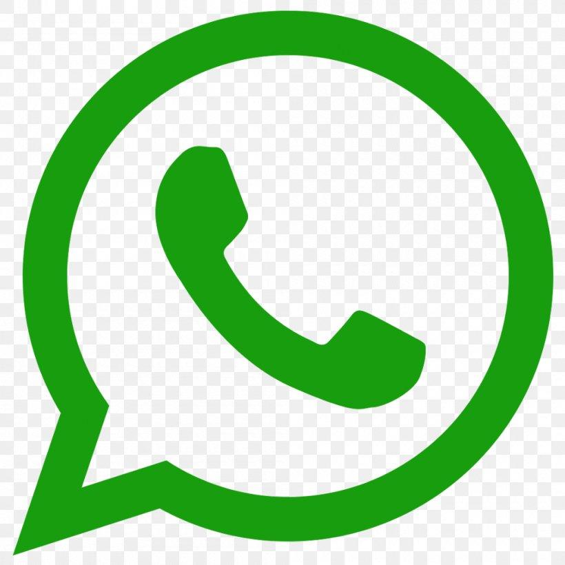 Logo WhatsApp Icon, PNG, 1000x1000px, Whatsapp, Area, Clip.