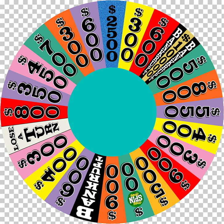 Wheel of Fortune 2 United States Game show Television show.