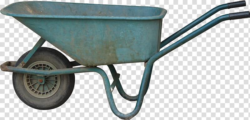 Wheel barrow dirty stable garden precut, teal wheelbarrow.