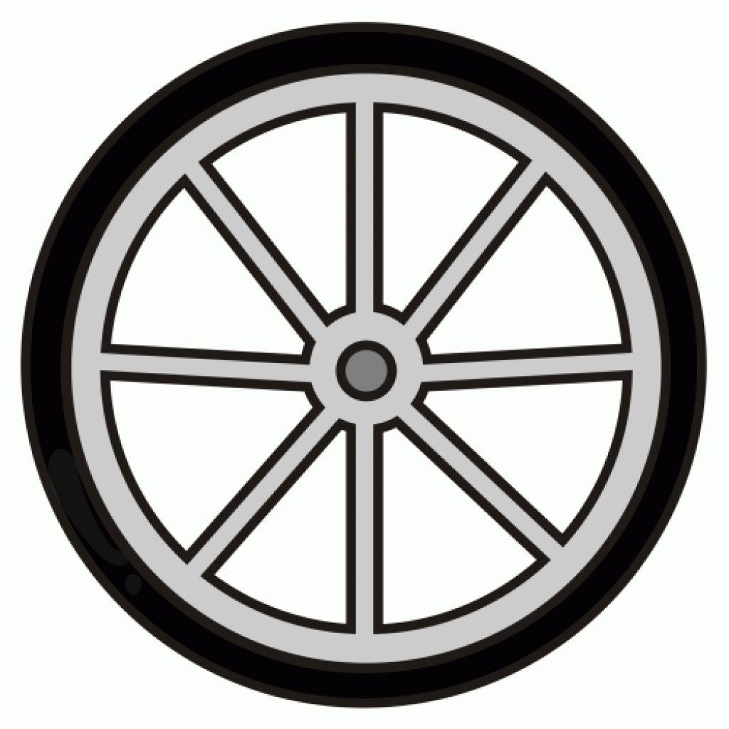 Clip Art: Creative Train Wheels Clip Art: Train Wheels Clip.