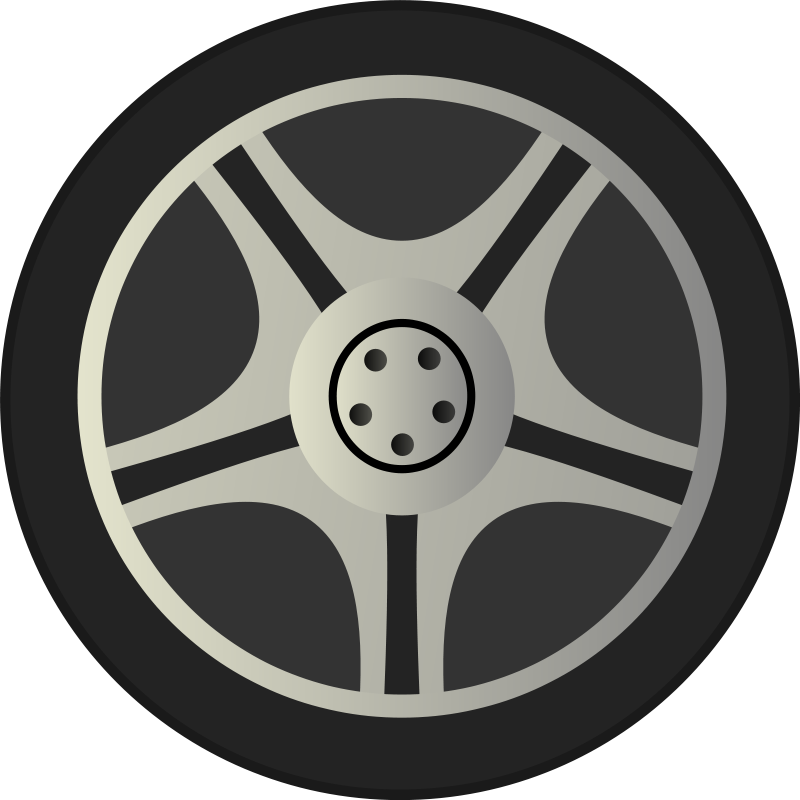 Free Wheel Cliparts, Download Free Clip Art, Free Clip Art.