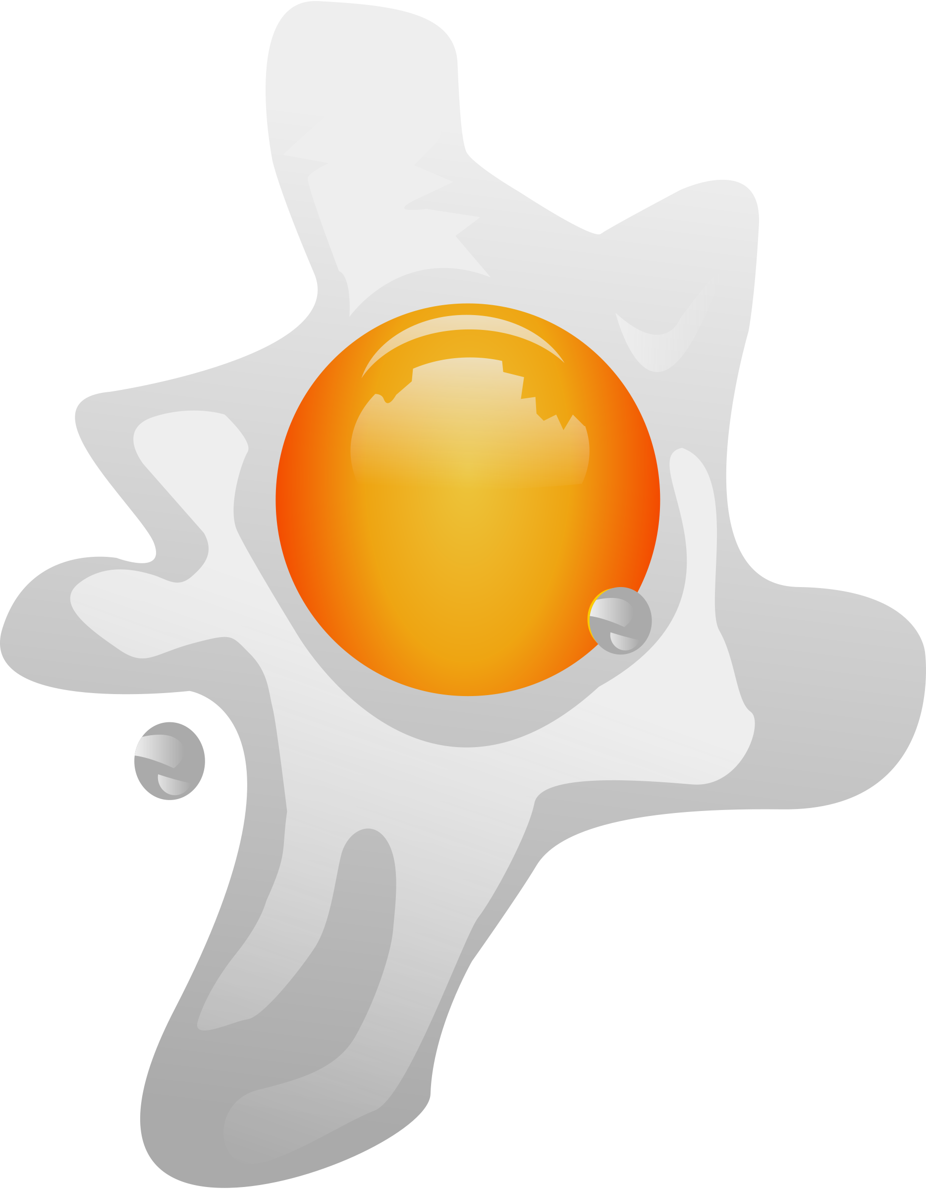 Egg PNG Clipart.