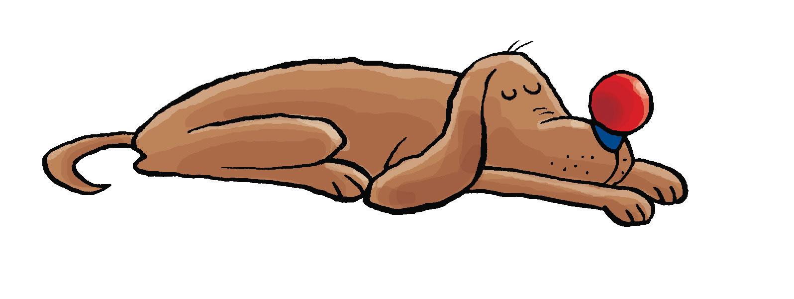 Christmas dog clip art clipart.
