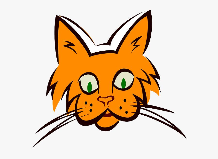 Cat Ears Clip Art.